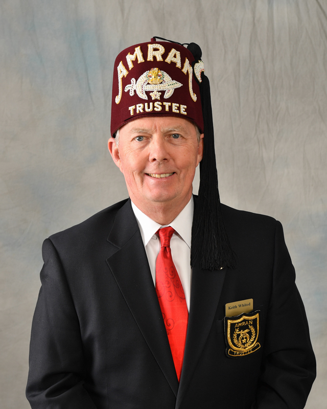 Alamance County Shriners