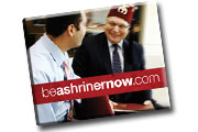 Be a Shriner Now